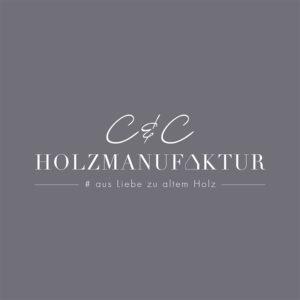 C&C HOLZMANUFAKTUR-Logo