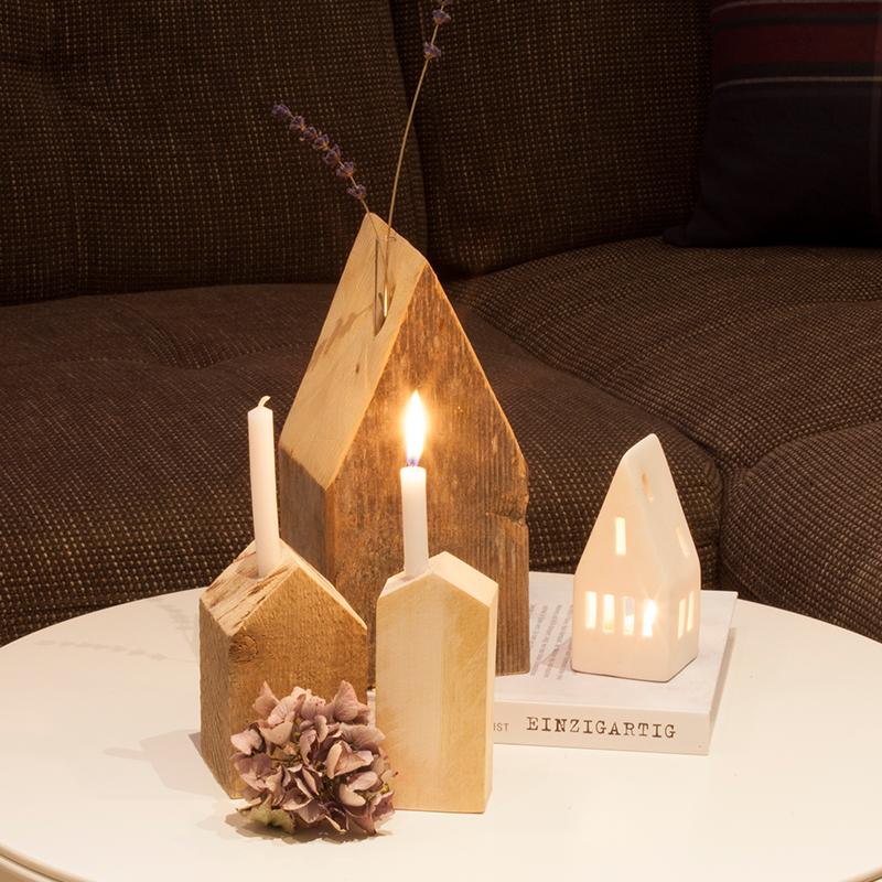 Kerzenhäuschen M