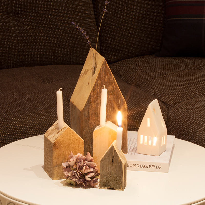 Kerzenhäuschen S