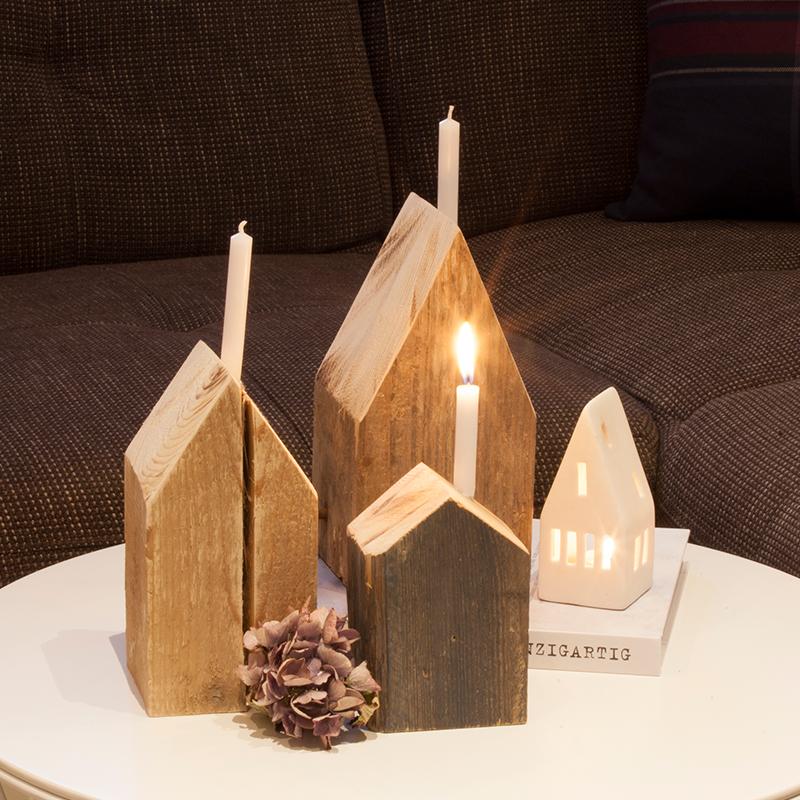 Kerzenhäuschen XL
