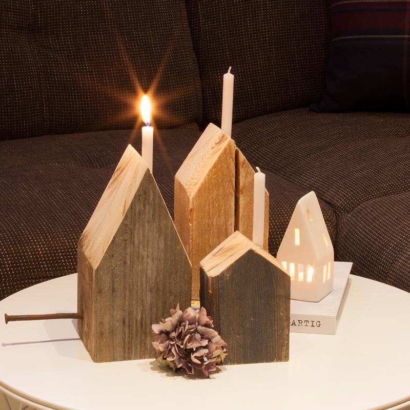 Kerzenhäuschen XXXL