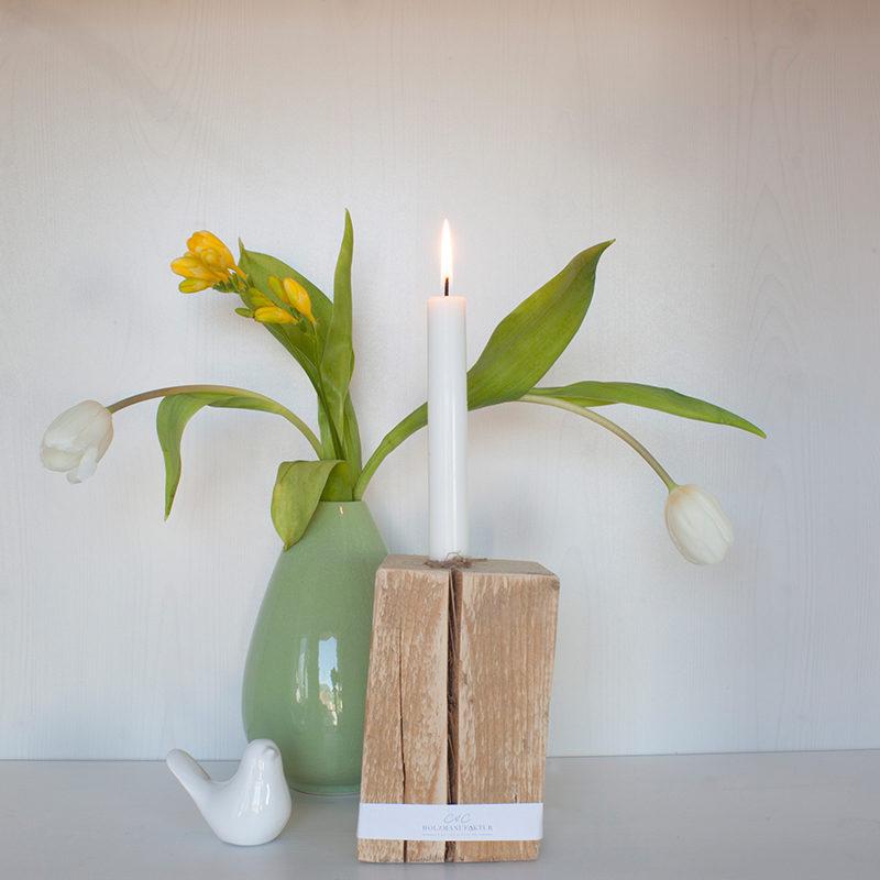 VÖRVANDLA - Kerzen-/ Teelichthalter L