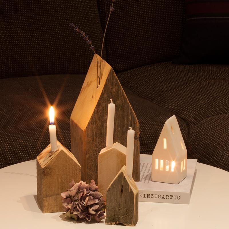 Kerzenhäuschen L