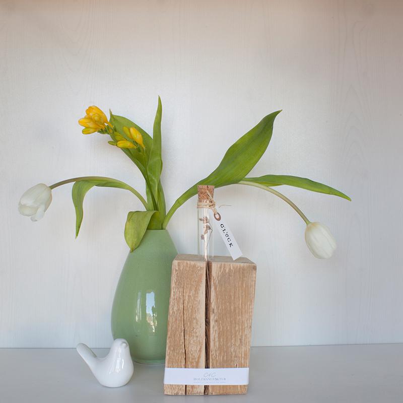 FÖRVANDLA - Kerzen- / Teelichthalter L